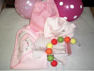 canastillas y regalos para bebés