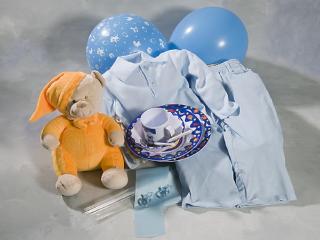 Cesta Regalo Adopción. Comprar regalos de cestas para bebés de adopción al mejor precio en nuestra tienda online.