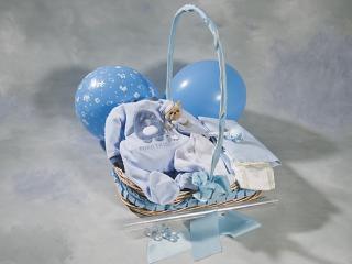 Cesta Regalo para bebés prematuros. Compra regalos para prematuros y comprueba nuestros precios de nuestras cestas de regalo.