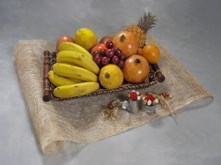 Cestas de frutas menos de 65 €