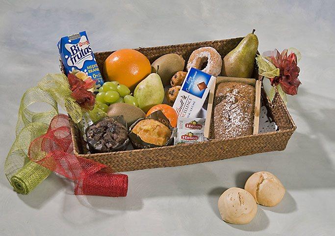 Regalar Cestas Dulces. Cestas Exquisitamente dulces. Si quiere regalar cestas con dulces, o con contenido dulce, Baby Set es tu primera opción.