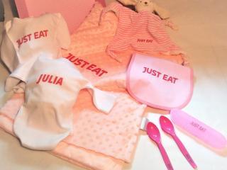Cestas personalizadas para bebés y recién nacidos. Compra online cestas personalizadas para recien nacidos y bebés.