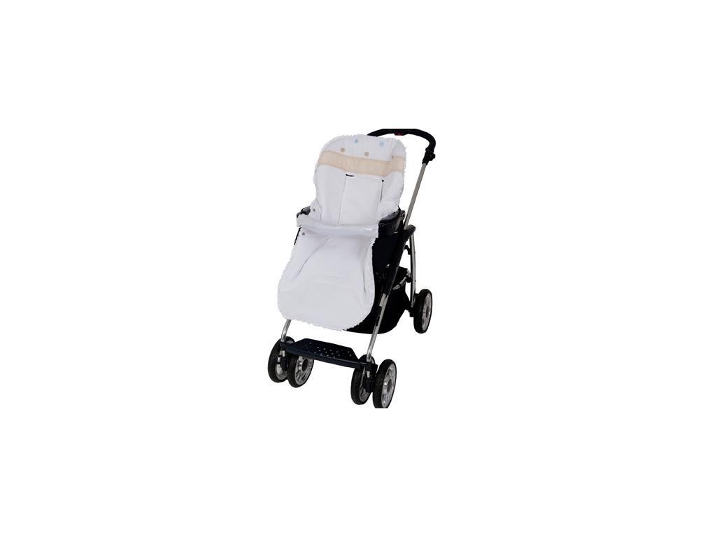 Funda silla bebe de paseo colecci n la toscana - Funda silla paseo ...