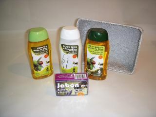 regalos de productos cosmética para el cuidado y tratamiento de la piel